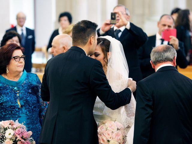 Il matrimonio di Maria e Giuseppe a Barletta, Bari 61