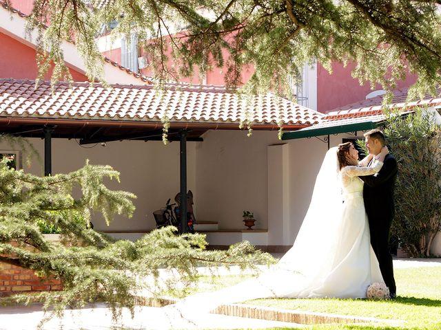 Il matrimonio di Maria e Giuseppe a Barletta, Bari 63