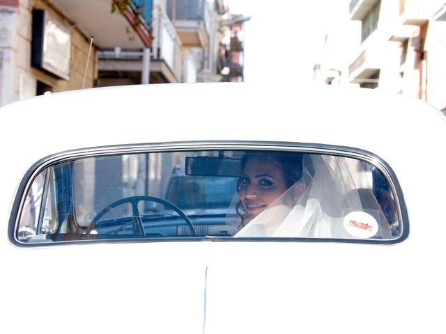 Il matrimonio di Maria e Giuseppe a Barletta, Bari 65