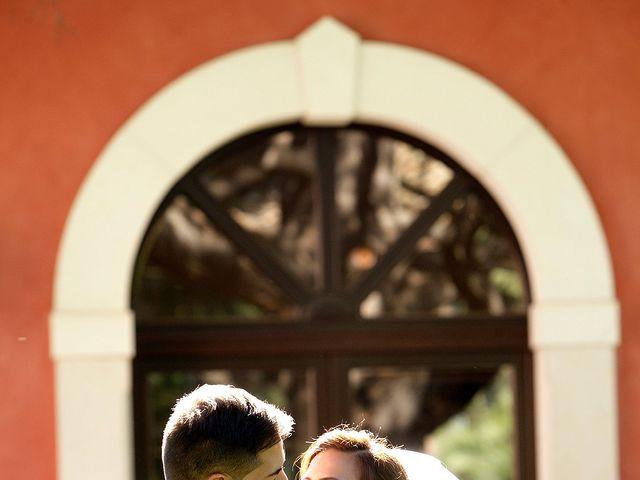 Il matrimonio di Maria e Giuseppe a Barletta, Bari 66