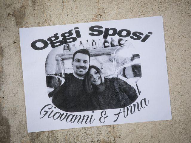 Il matrimonio di Giovanni e Anna a Riva del Garda, Trento 2