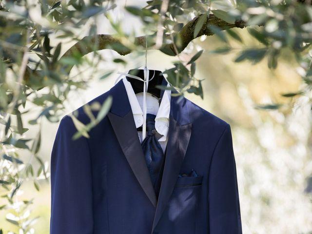 Il matrimonio di Giovanni e Anna a Riva del Garda, Trento 10