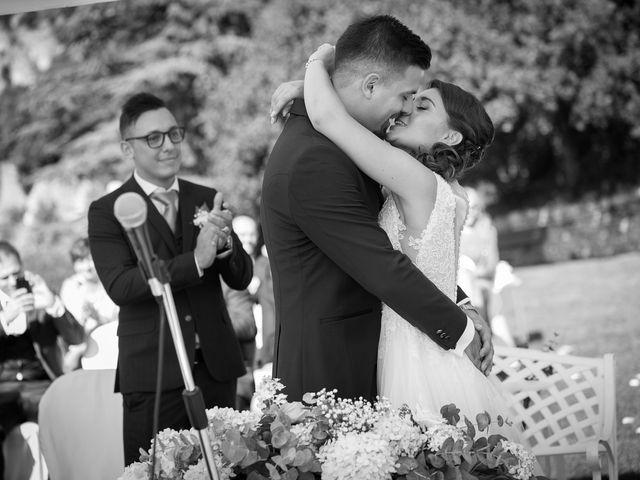 Il matrimonio di Giovanni e Anna a Riva del Garda, Trento 30