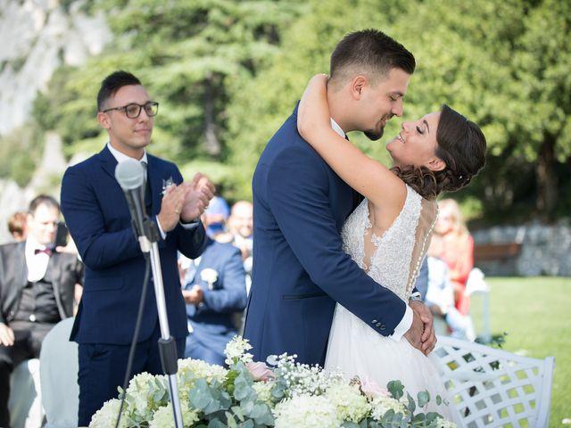 Il matrimonio di Giovanni e Anna a Riva del Garda, Trento 31