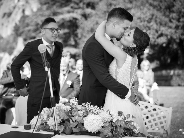 Il matrimonio di Giovanni e Anna a Riva del Garda, Trento 32