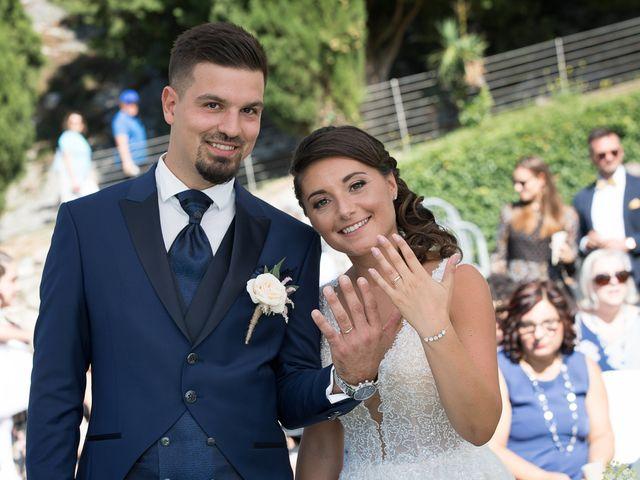 Il matrimonio di Giovanni e Anna a Riva del Garda, Trento 34