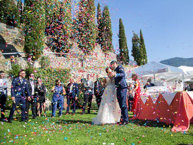 Il matrimonio di Giovanni e Anna a Riva del Garda, Trento 39