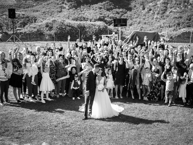 Il matrimonio di Giovanni e Anna a Riva del Garda, Trento 40