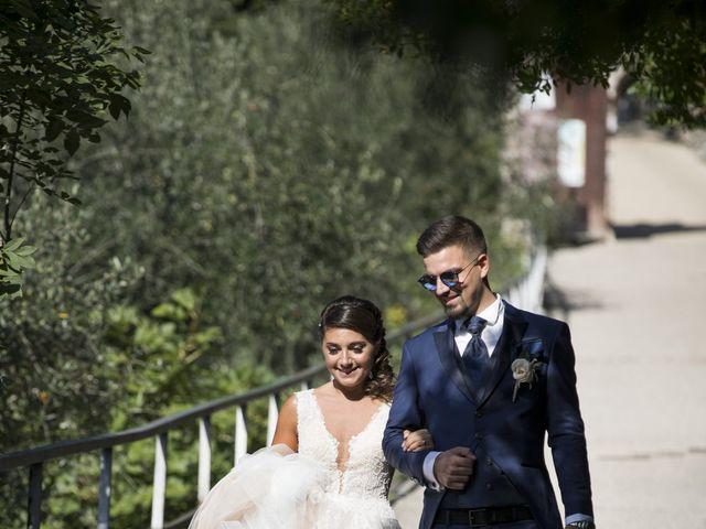 Il matrimonio di Giovanni e Anna a Riva del Garda, Trento 41