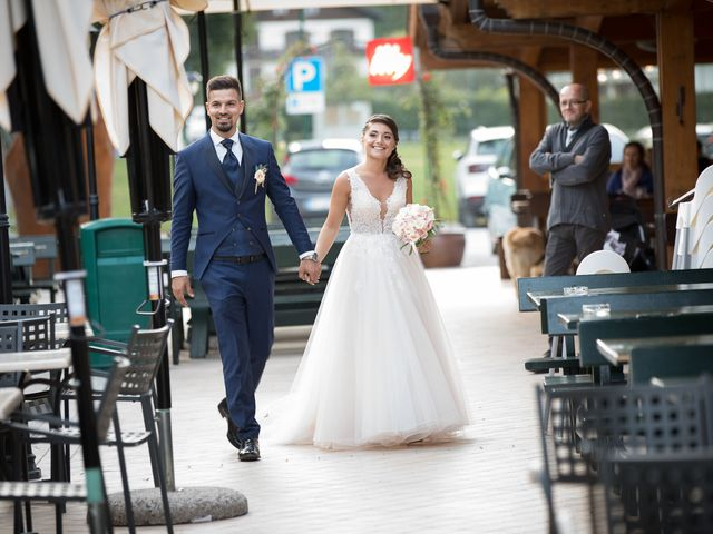 Il matrimonio di Giovanni e Anna a Riva del Garda, Trento 49