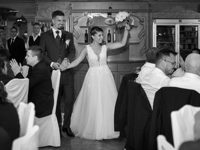 Il matrimonio di Giovanni e Anna a Riva del Garda, Trento 51