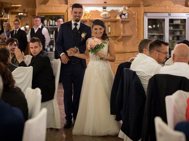 Il matrimonio di Giovanni e Anna a Riva del Garda, Trento 52