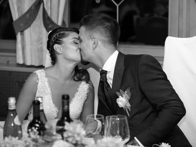 Il matrimonio di Giovanni e Anna a Riva del Garda, Trento 53