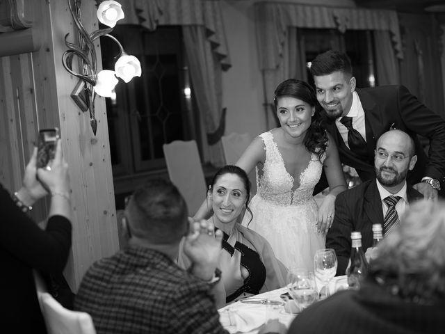 Il matrimonio di Giovanni e Anna a Riva del Garda, Trento 56