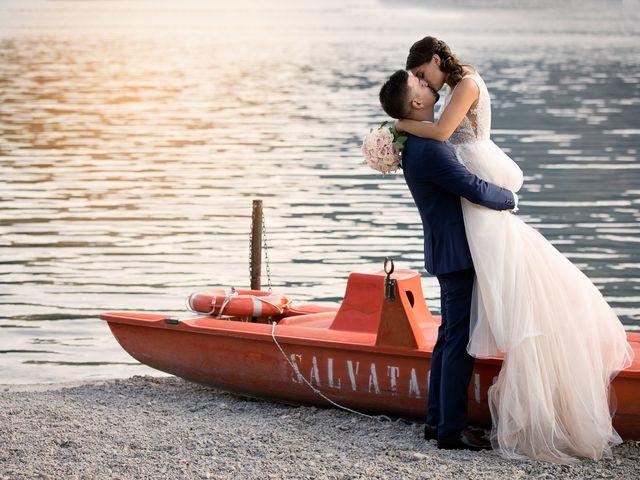 Il matrimonio di Giovanni e Anna a Riva del Garda, Trento 60