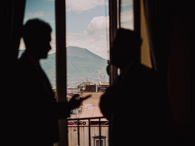 Il matrimonio di Giuseppe e Paola a Napoli, Napoli 19