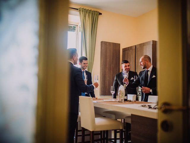 Il matrimonio di Giuseppe e Paola a Napoli, Napoli 23