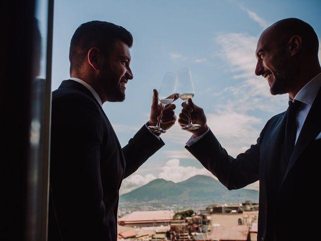 Il matrimonio di Giuseppe e Paola a Napoli, Napoli 27