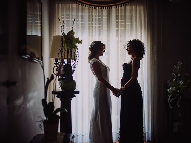 Il matrimonio di Giuseppe e Paola a Napoli, Napoli 48