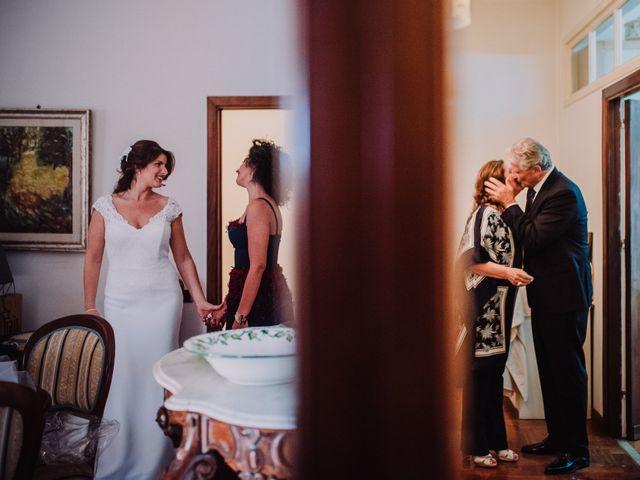 Il matrimonio di Giuseppe e Paola a Napoli, Napoli 49