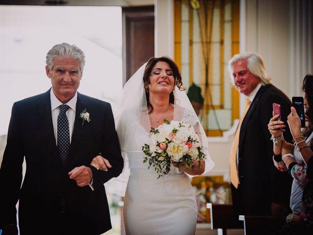 Il matrimonio di Giuseppe e Paola a Napoli, Napoli 51