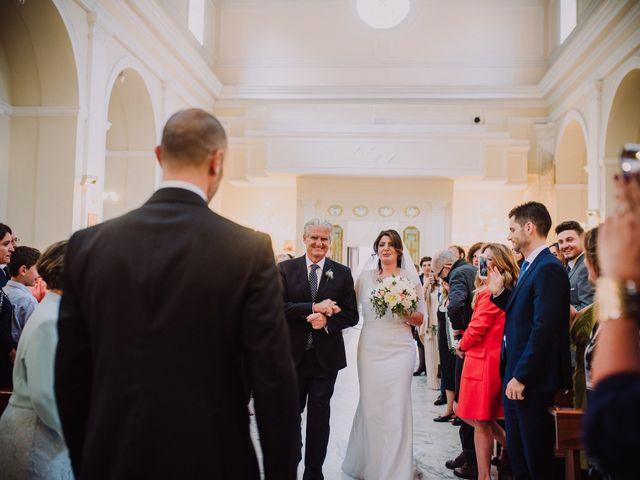 Il matrimonio di Giuseppe e Paola a Napoli, Napoli 53