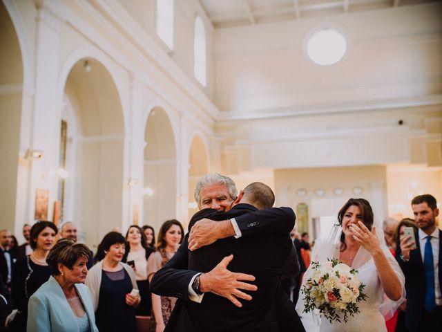 Il matrimonio di Giuseppe e Paola a Napoli, Napoli 54