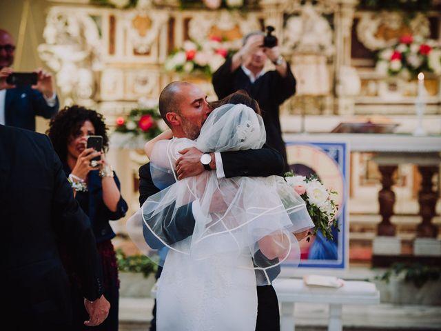 Il matrimonio di Giuseppe e Paola a Napoli, Napoli 55