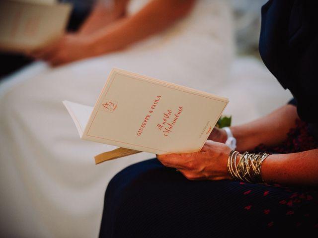 Il matrimonio di Giuseppe e Paola a Napoli, Napoli 56