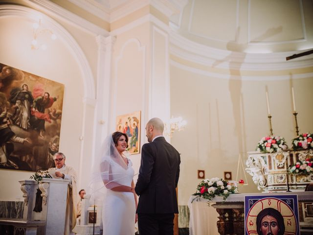 Il matrimonio di Giuseppe e Paola a Napoli, Napoli 57