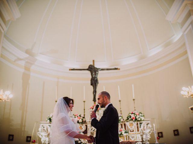 Il matrimonio di Giuseppe e Paola a Napoli, Napoli 58