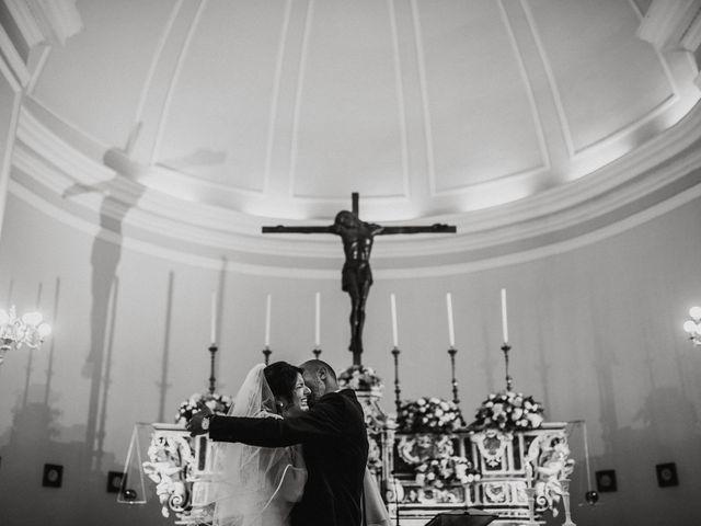 Il matrimonio di Giuseppe e Paola a Napoli, Napoli 59