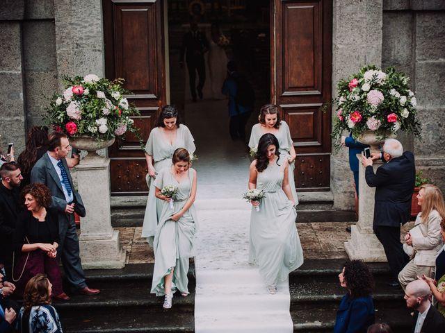 Il matrimonio di Giuseppe e Paola a Napoli, Napoli 62