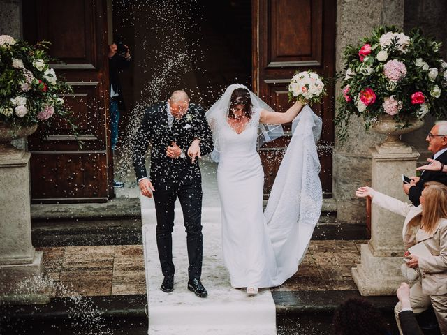 Il matrimonio di Giuseppe e Paola a Napoli, Napoli 63