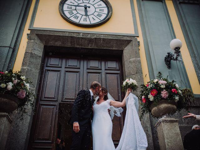 Il matrimonio di Giuseppe e Paola a Napoli, Napoli 64