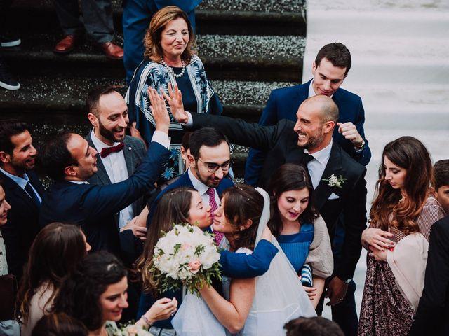 Il matrimonio di Giuseppe e Paola a Napoli, Napoli 65