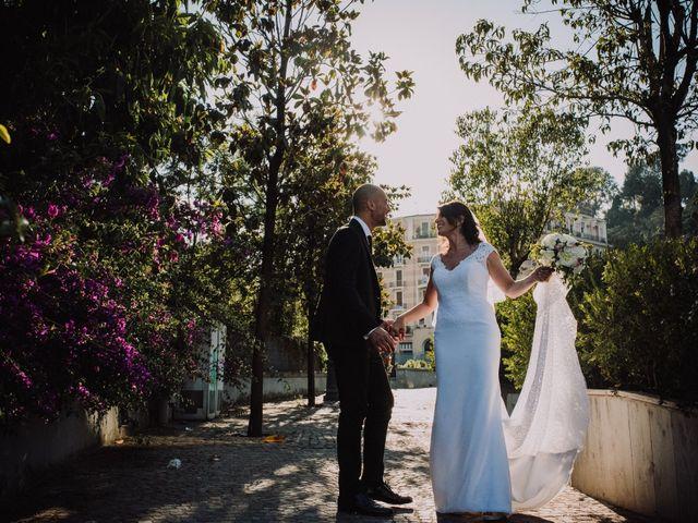 Il matrimonio di Giuseppe e Paola a Napoli, Napoli 69