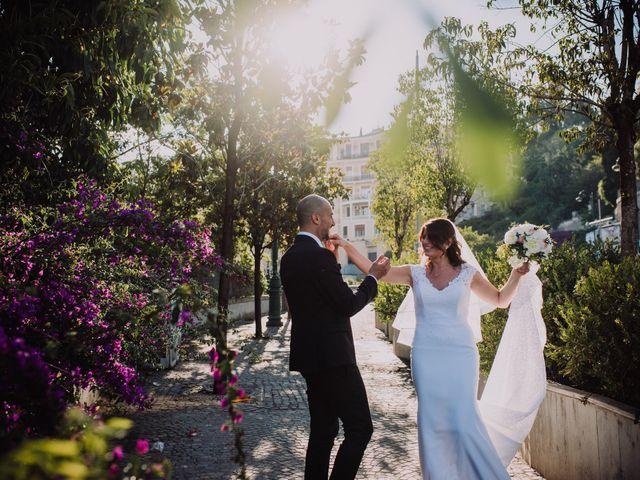 Il matrimonio di Giuseppe e Paola a Napoli, Napoli 70