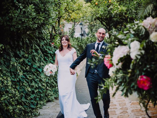Il matrimonio di Giuseppe e Paola a Napoli, Napoli 75