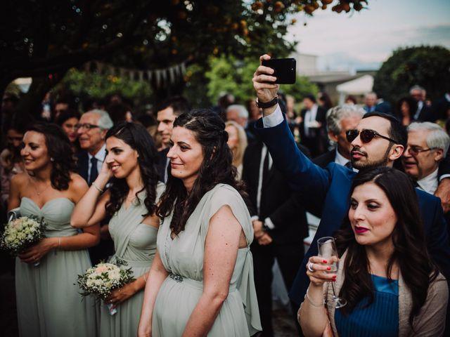 Il matrimonio di Giuseppe e Paola a Napoli, Napoli 76