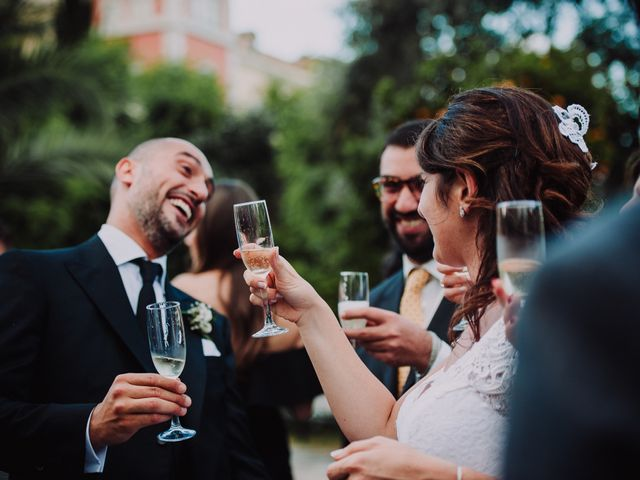 Il matrimonio di Giuseppe e Paola a Napoli, Napoli 81