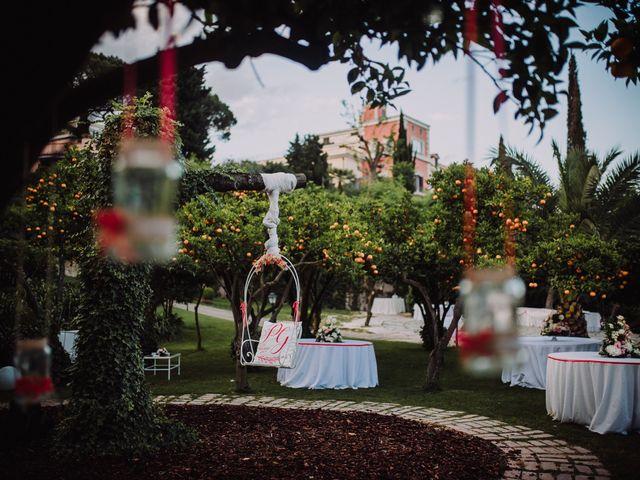 Il matrimonio di Giuseppe e Paola a Napoli, Napoli 86