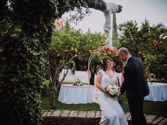 Il matrimonio di Giuseppe e Paola a Napoli, Napoli 89