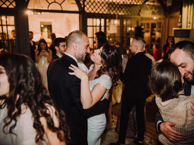 Il matrimonio di Giuseppe e Paola a Napoli, Napoli 98