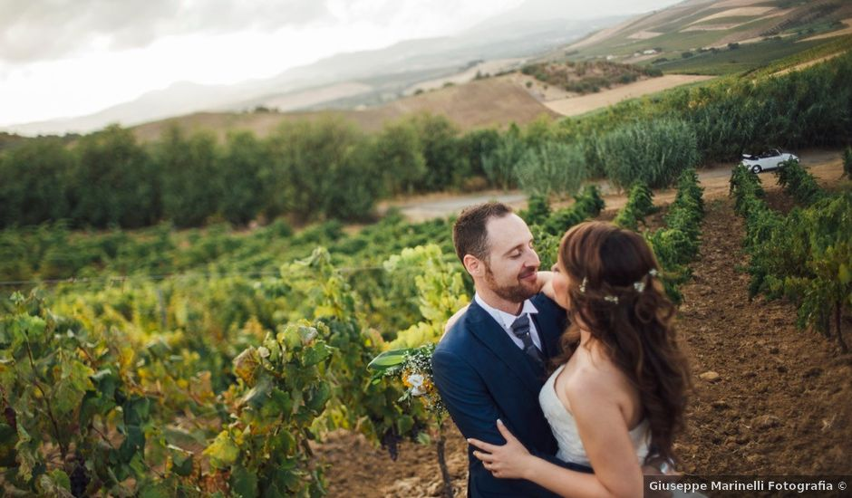 Il matrimonio di Danilo e Rosalia a Palermo, Palermo