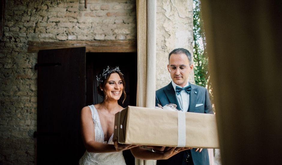 Il matrimonio di Massimo e Katia a Motta di Livenza, Treviso