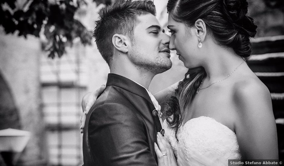 Il matrimonio di Lino e Jessica a Pozzuoli, Napoli