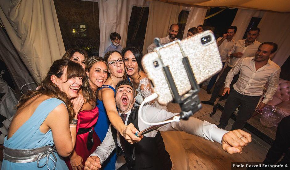Il matrimonio di Andrea e Veronica a Pietrasanta, Lucca