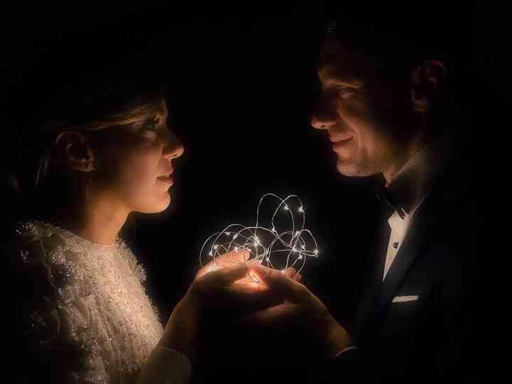 Le nozze di Elisabetta e Vincenzo