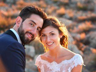 Le nozze di Laura e Giuseppe